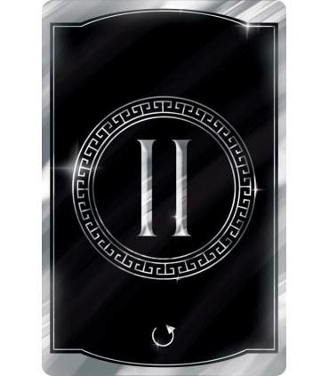 Obaly na karty 57,5x89mm (Mayday Chimera Premium)