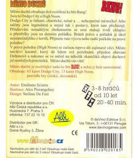 Carcassonne - Katapult (7.rozšíření)